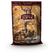 BASMATI RICE INDIA GATE CLASSIC 1kg