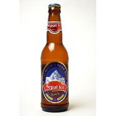 ネパールアイス(ネパール)330ml瓶