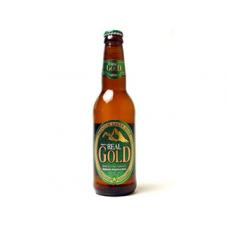 REAL GOLD BOT -330ml