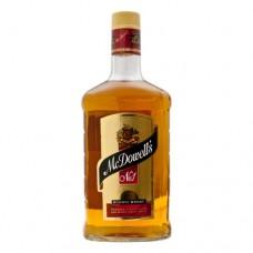 マクドゥエルズNo.1ウイスキー - 750ml
