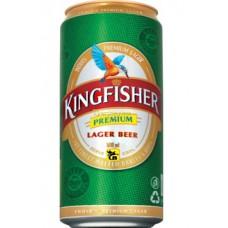 KINGFISHER TIN - 500ml