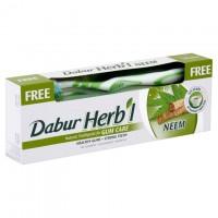 Dabur Herbal  Tooth Paste Neem 150gm