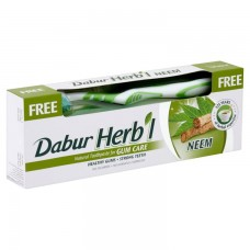 Dabur Herbal  Tooth Paste Neem 150gm