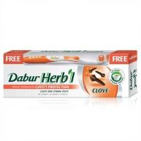 Dabur Herbal  Tooth Paste Clove 150gm