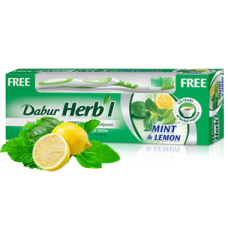 Dabur Herbal  Tooth Paste Green Jel 150gm