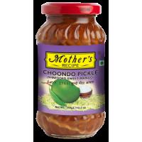 MOTHER CHOONDO  PICKLE  - 340gm