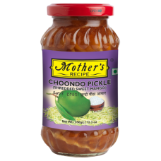 MOTHER CHOONDO  PICKLE  - 340gm