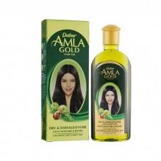 Dabur Amla Hair Oil Gold 100ml