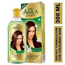 Dabur Amla Hair Oil Jasmine 300ml