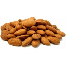 SARTAJ ALMOND WHOLE - 500g