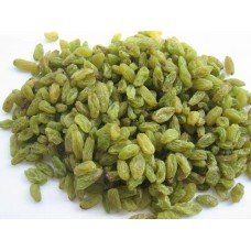 RAISIN GREEN - 500gm
