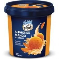アルフォンソマンゴーアイスクリーム 150g