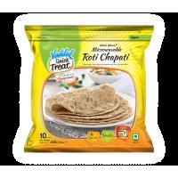 Vadilal  Frozen roti chapati (40g X10)-400g