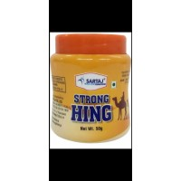 SARTAJ STRONG HING POWDER - 50g