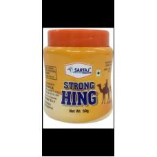 SARTAJ STRONG HING POWDER - 50g
