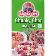 MDH CHUNKY CHAT MASALA - 500gm