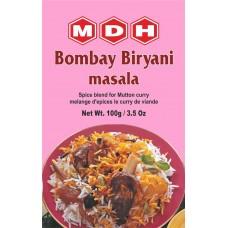 MDH BOMBAY BIRYANI MASALA - 100gm