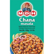 MDH CHANA MASALA - 100gm