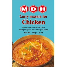 MDH CHICKEN CURRY MASALA - 100gm