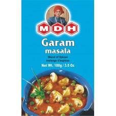MDH GARAM MASALA - 100gm