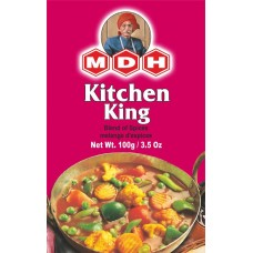 MDH KITCHEN KING -100g