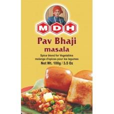 パブバジマサラ(MDH) - 100gm