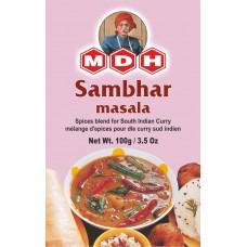 MDH SAMBHAR MASALA - 100g