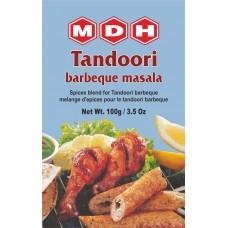 MDH TANDOORI BARBEQUE MASALA - 100g