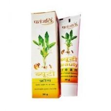 Patanjali Beauty Cream 25g