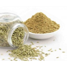 FENNEL POWDER - 500g