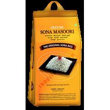 SONA MASOORI RICE 5kg
