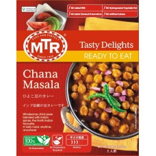 MTR Chana Masala 300g