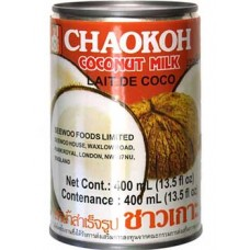 COCONUT MILK TIN - 400ml