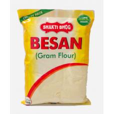 ベイスン(豆粉)サティボグ - 1kg