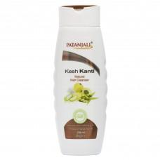 Patanjali Kesh Kanti Natural Shampoo 200 ml