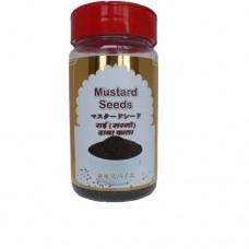 MUSTARD SEED BROWN - 100g