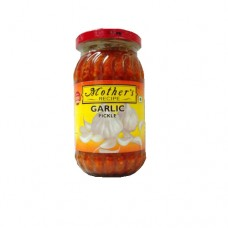 GARLIC PICKLE MOTHER'S - 300gm