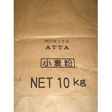 アタ(全粒粉)ローカル - 10kg
