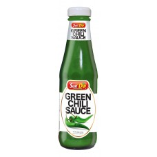 GREEN CHILLY SAUCE -330g