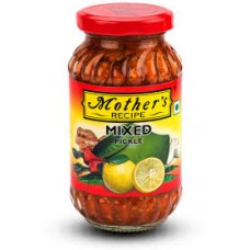MIX PICKLE MOTHERS - 300g