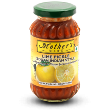 LIME PICKLE MOTHER'S - 300gm