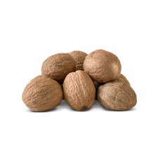 NUTMEG WHOLE (JAIPHAL) - 100g